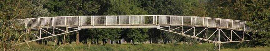 Wiley's Bridge, Lewes, Neil Merchant