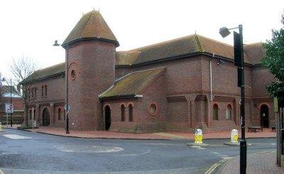 Lewes_Magistrates_Court