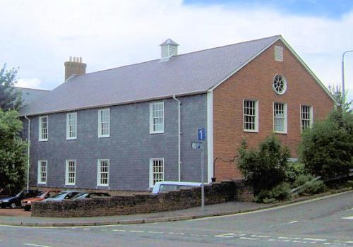 Jireh_Chapel, Lewes