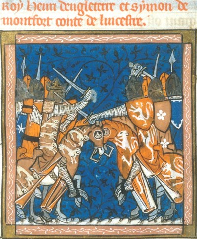 Image of knights