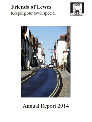 FoL_Annual_Report_2014_front