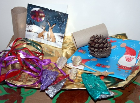 Friends of Lewes Christmas Competition 2016