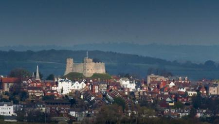 view-of-lewes-castle