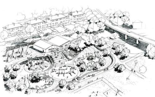 Feedback sought on ideas for Malling Fields and Pells