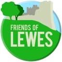Friends of Lewes Current logo