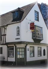 Bull House, Lewes