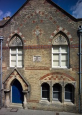 Freemasons Hall, Lewes