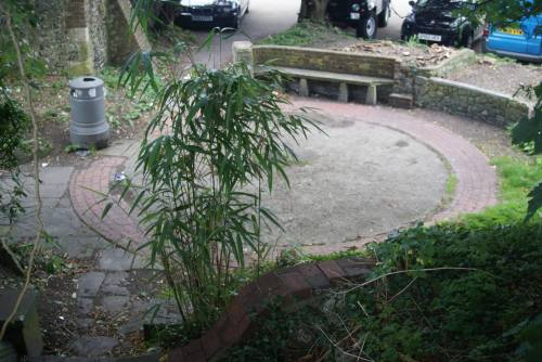 Lewes Peace Garden Project
