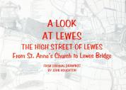 Houghton_Look_at_Lewes book