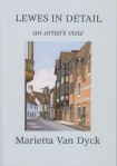 Lewes in Detail book cover