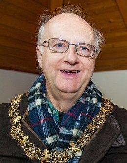Graham Mayhew