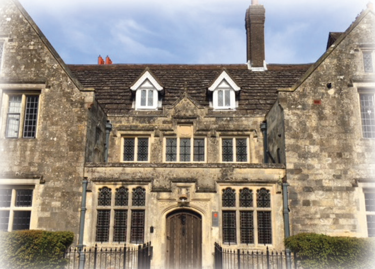 Southover Grange, Lewes