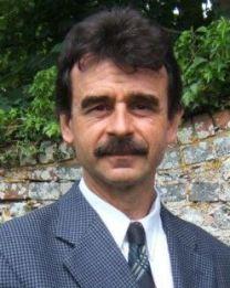 Tristan Bareham
