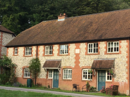 SDNPA Affordable Housing