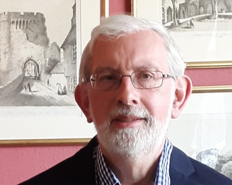 Michael Chartier
