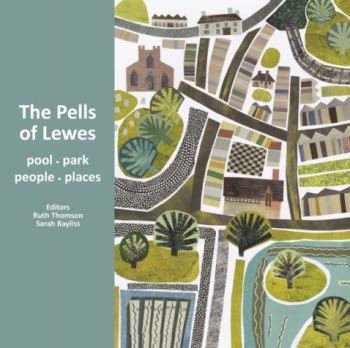 The Pells of Lewes - book cover