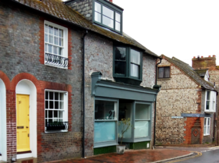 Friends of Lewes Retail to Residential Planning Advice Note