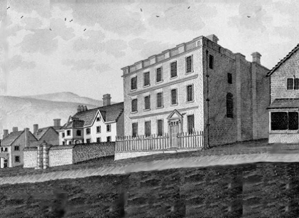 Bugates, sketched by James Lambert, 1783