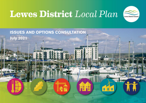 DC Local Plan Issues and Options Consultation image