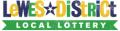 Lewes Lottery logo-header